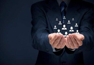 إدارة العملاء المحتملين